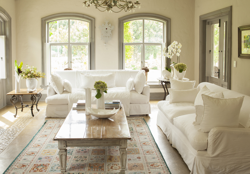 51 Best Living Room Ideas - Stylish Living Room Decorating Designs - designer home decor