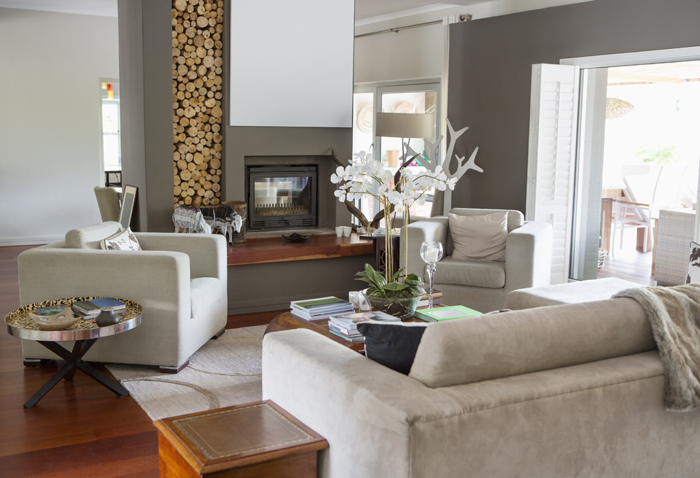 51 Best Living Room Ideas - Stylish Living Room Decorating Designs - decorating small living room