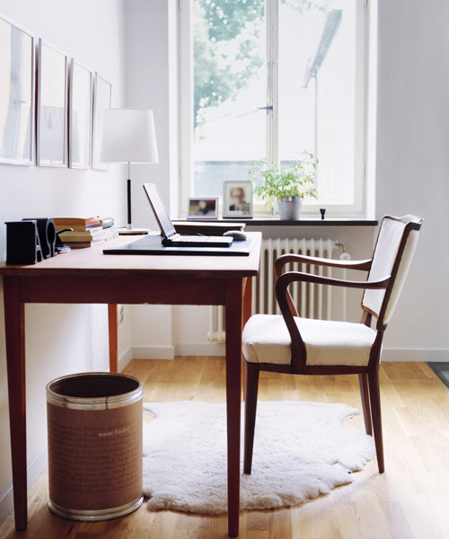 How To Organize Home Office. Organize A Home Office How To