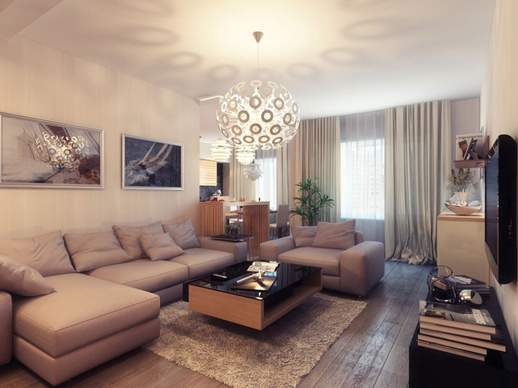 Living Room Design Images How To Design Open Living And Dining Spaces Interior