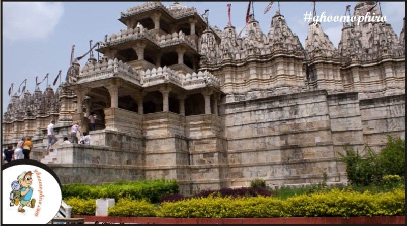 The most beautiful Jain temple in the world, Dilwara temple
