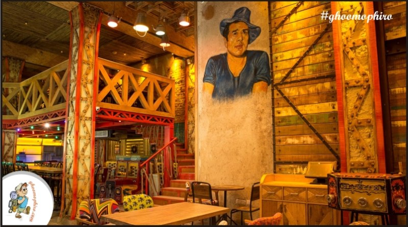 This Dharmendra themed restaurant will win your hearts and invoke nostalgia