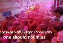 Festivals of Uttar Pradesh one should not miss!!