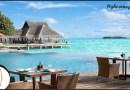 "The Beautiful Taj Exotica Resort ""Vivanta"" at Maldives"
