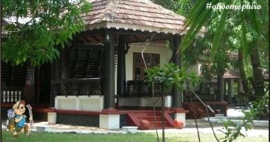 Vembanad House, Kerala