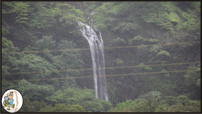 Kuskem Waterfall 2