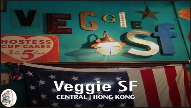 Veggie SF