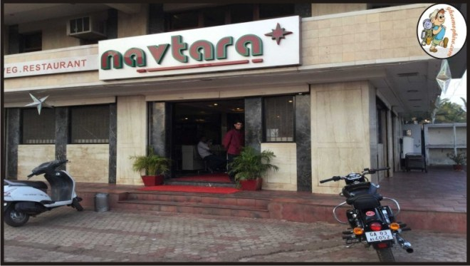 Navtara Pure Veg Restaurant