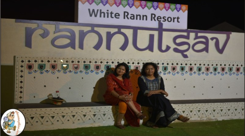 Review : White Rann Resort, Kutch