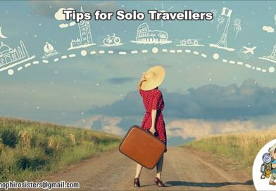 Tips for Solo Travellers