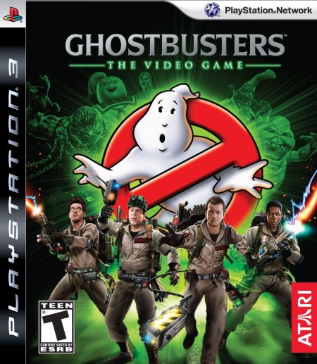 Ghostbusters Games Youtube