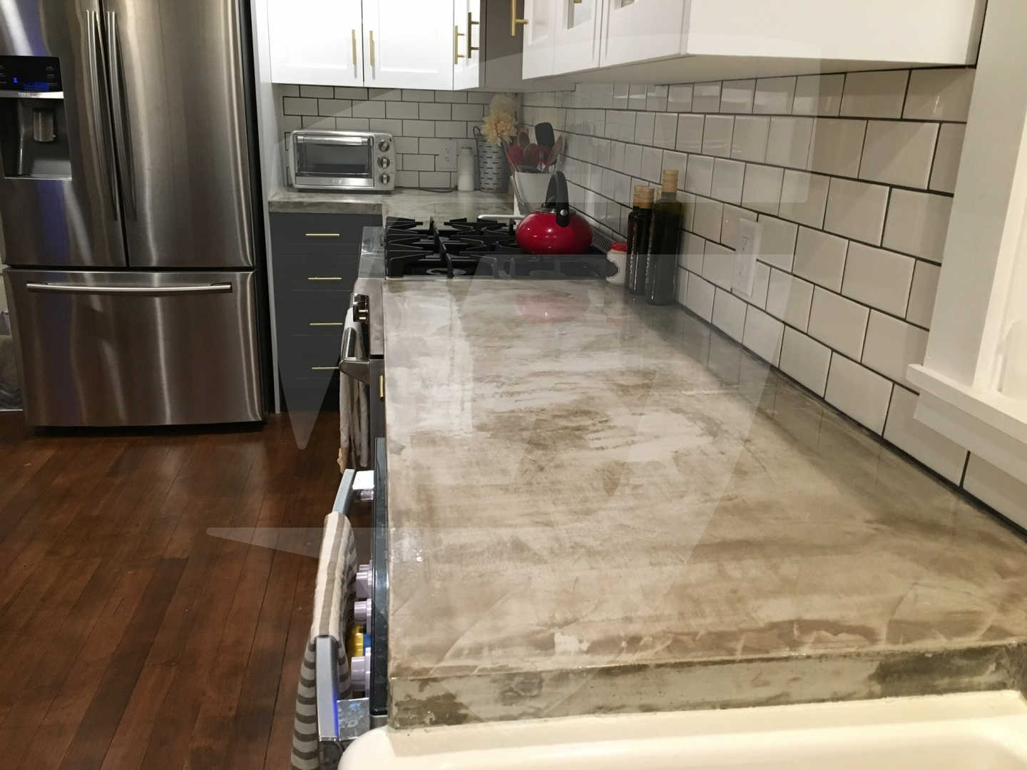 Concrete Countertop Sealers Concrete Countertop Sealer Ghostshield Concrete Sealers