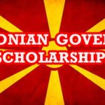 Macedonian Government Undergraduate Scholarships for Foreign Students 2018/2019