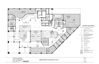 Preliminary Floor Plans and Reflected Ceiling Plans | GH ...
