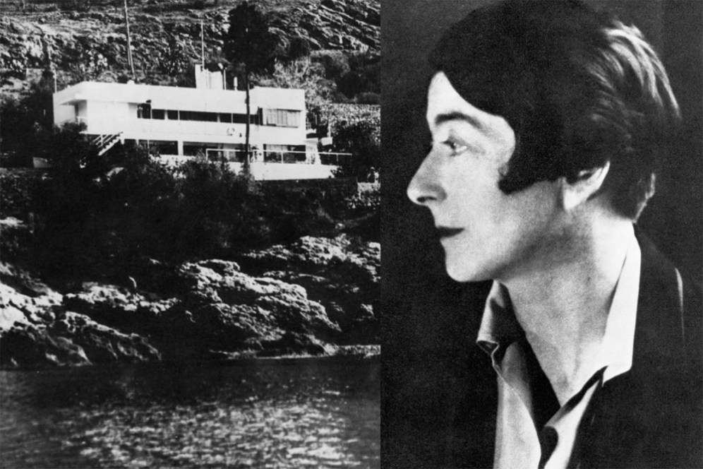 Eileen Grey Eileen Gray 1878-1976 – Giancarlo Gp