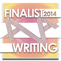 AVA 2014 Writing Finalist