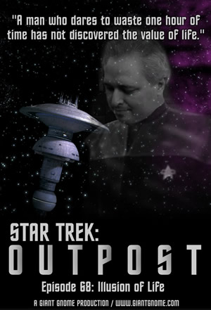 Star Trek Outpost - Episode 68