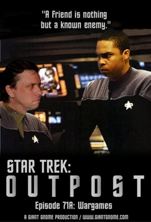 Star Trek Outpost - Episode 71A