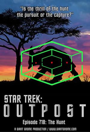 Star Trek Outpost - Episode 71B
