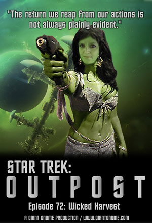 Star Trel Outpost - Episode 72