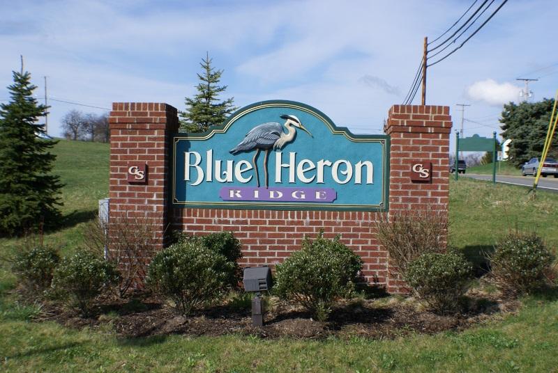 Blue Heron Ridge 2 Gibson Thomas Engineering
