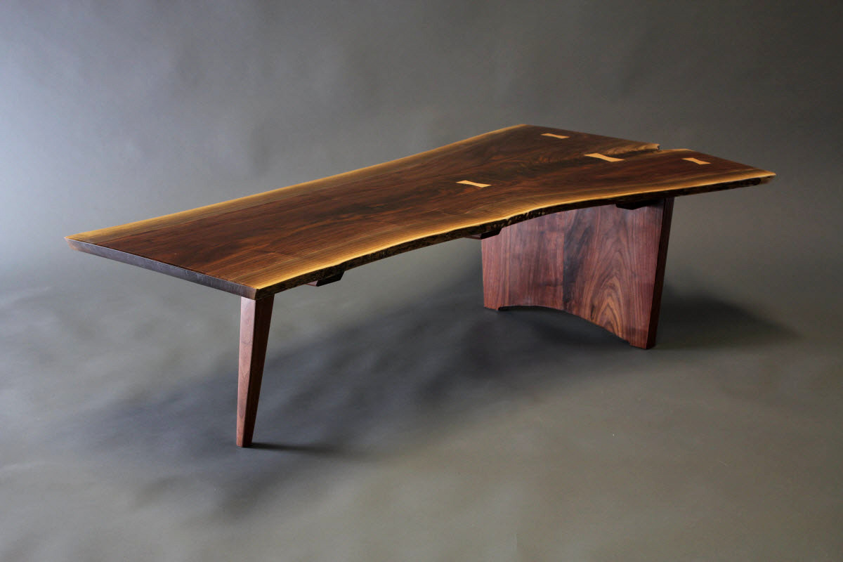 Live Edge Coffee Table Tables Archives