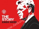 Checkout The Records Broken By David Moyes At Manchester United Within 10 Months [A Must See]