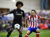 [Video] Atletico Madrid 0 – 0 Chelsea [Champions League] Highlights