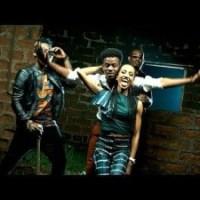 NEW VIDEO:- Mavins Ft. Don Jazzy, Korede Bello, Rekado Banks & Di'Ja - Adaobi