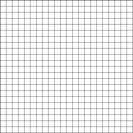 graph paper 1 8 inch squares
