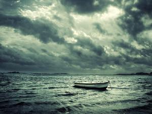 Lost-Boat