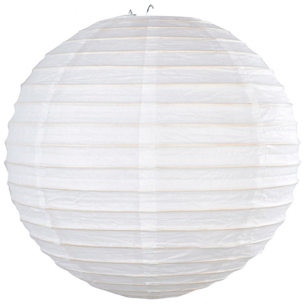 Suspension Papier Boule Suspension Boule Blanche En Papier