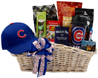 Gift Baskets Delivered In Illinois Gift Basket Network