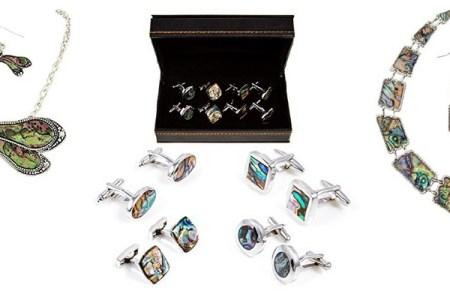 Best Abalone Shell Jewelry Sets