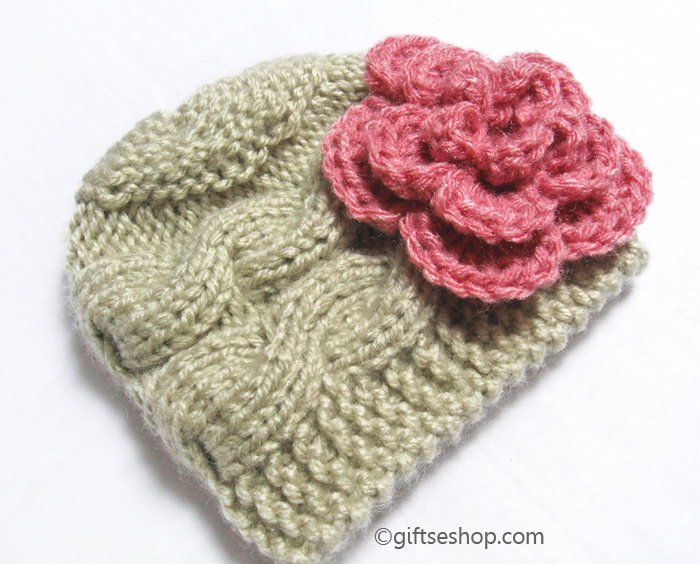 Free Knitting Patterns For Hats And Scarves Erieairfair