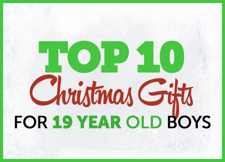 christmas gifts for 19 year old boys saveenlarge - 11 Year Old Christmas List