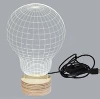 The Henry Ford | LED Light Bulb Globe Light