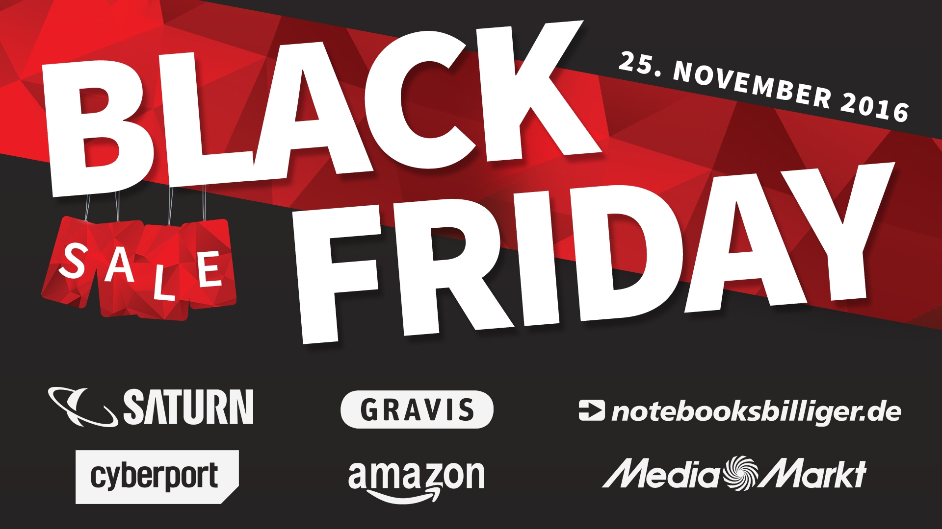 Back Friday Black Friday 2016 In Deutschland Aktualisierte