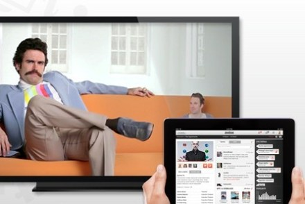 Zeebox adds automatic content recognition for live and recorded TV shows