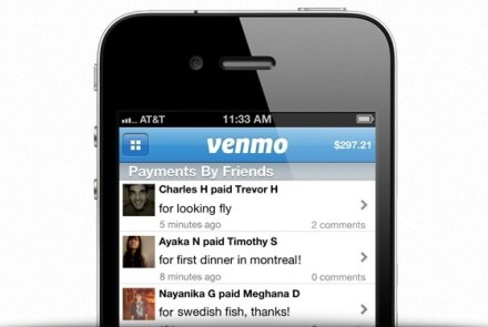 For mobile payments, women use Starbucks app, college kids use Venmo (chart)