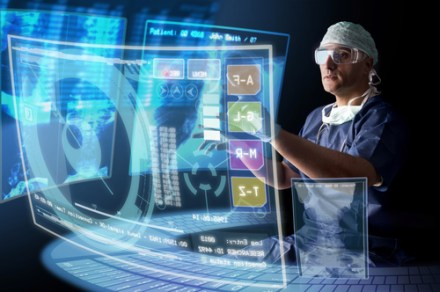 Consumer tech prepares to invade the operating room