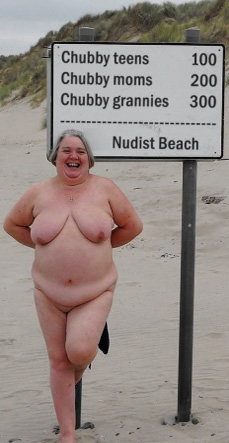 chubby nude women