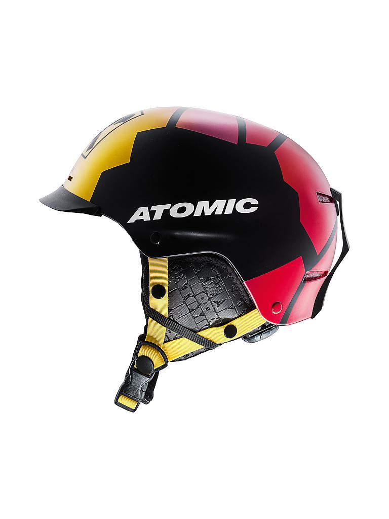 Skihelm Kinder Atomic Kinder Skihelm Troop Sl Bunt | L/xl