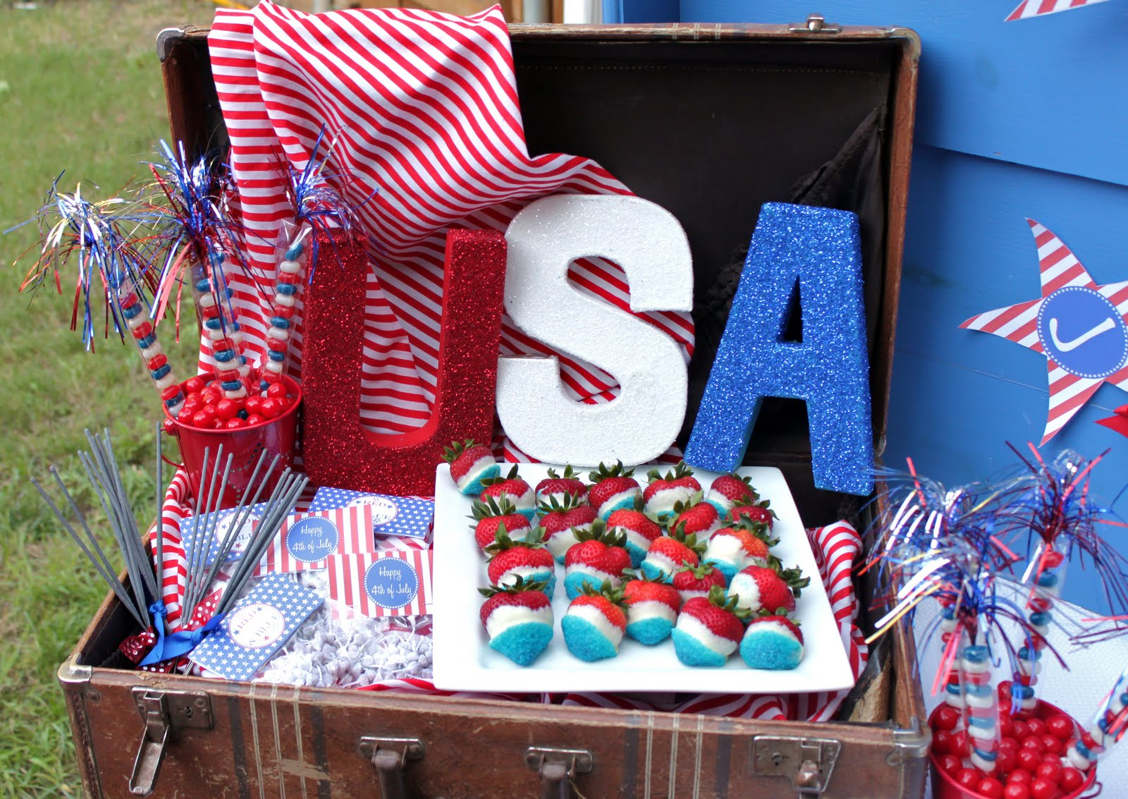 Tgf Decoration 4th Of July Bbq Pictures To Pin On Pinterest Pinsdaddy