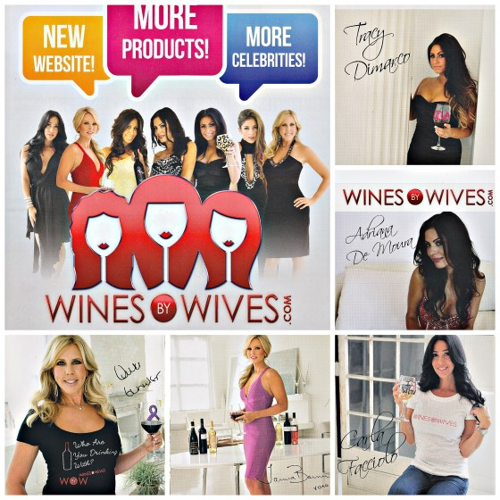 Wines By Wives