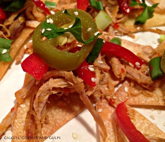 asian wonton nachos 2
