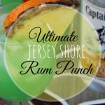 Ultimate Jersey Shore Rum Punch Recipe