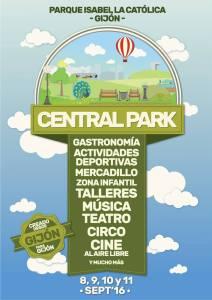 Gijón Central Park @ Gijón | Principado de Asturias | España