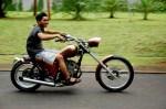 Modifikasi Motor Chopper