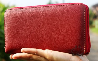 Dompet Petunia II SOLD OUT Gila Tas